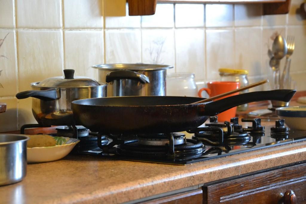 元調理器具メーカー主婦のおすすめフライパン!種類と選び方