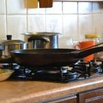 元調理器具メーカー主婦がおすすめするフライパンの種類